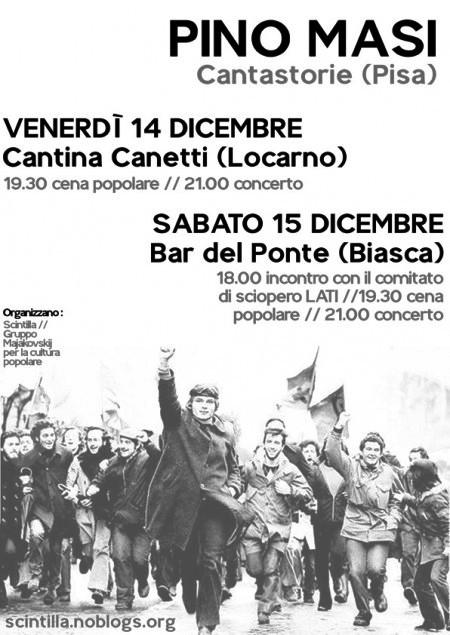 concerto Pino Masi