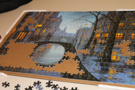 puzzle di Simona Scarioni