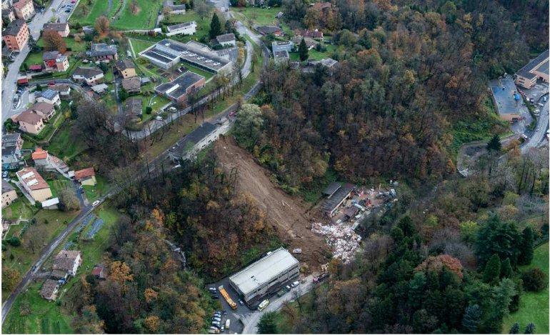 laRegione Ticino - 18.11.2014