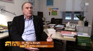 Marco Borghi USI